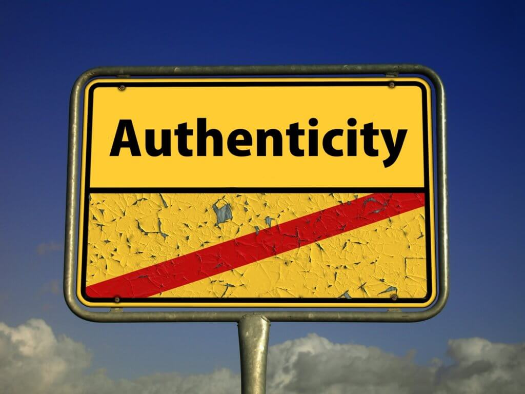 Cultural Authenticity