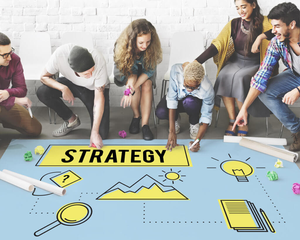 Cultural Brilliance Strategic Advisor