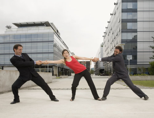 Maximize Your Employee Relationships in Five Easy Steps