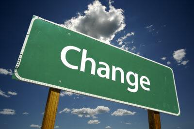 change culture