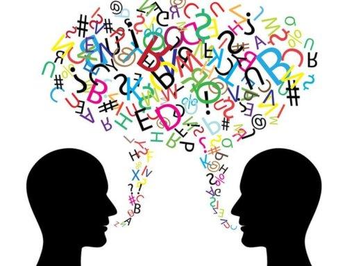 Conversations That Matter in Organizations
