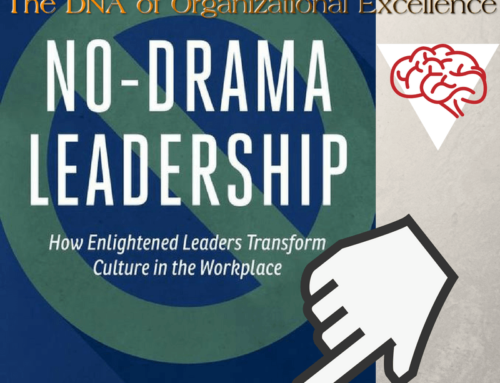 Stop Workplace Drama With Marlene Chism