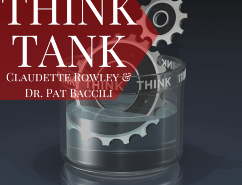 Think Tank With Dr. Pat