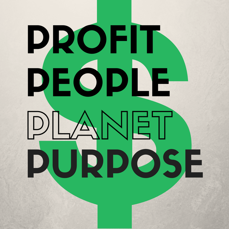 Claudette Rowley - Cultural Brilliance Radio - profit, people, planet and purpose.
