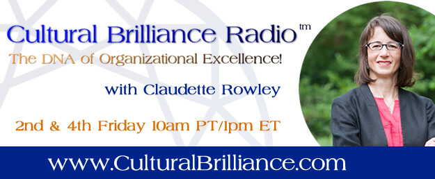 Cultural Brilliance Radio