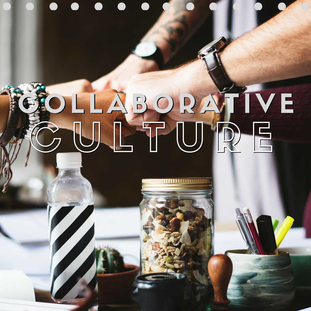 Looking for a Collaborative Culture