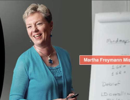 Martha Miser