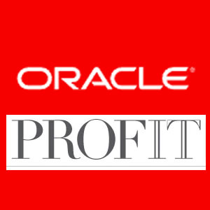 cultural brilliance flying high oracle profit article