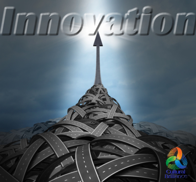 Cultural Brilliance Think Tank Moving from Chaos to Innovation