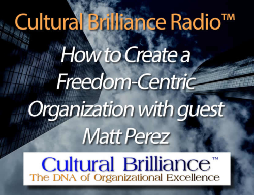 How to Create a Freedom-Centric Organization