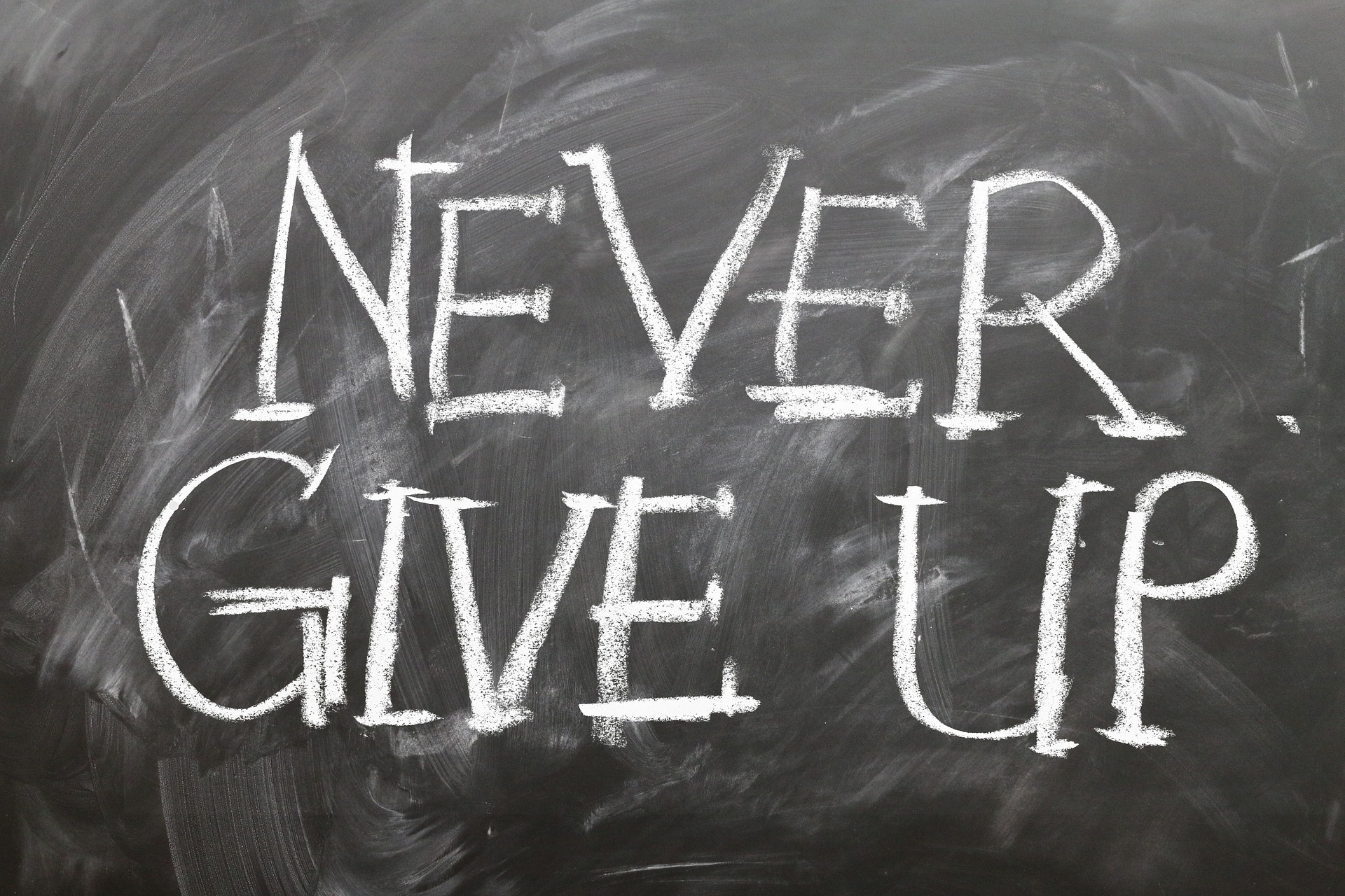 resilience-never-give-up
