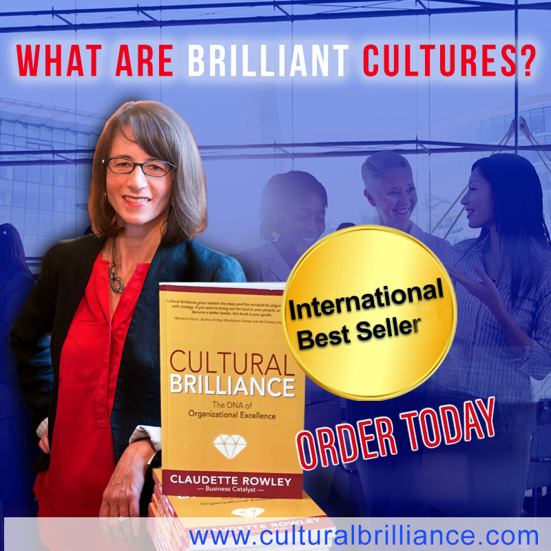 cultural brilliance claudette rowley bestseller order today