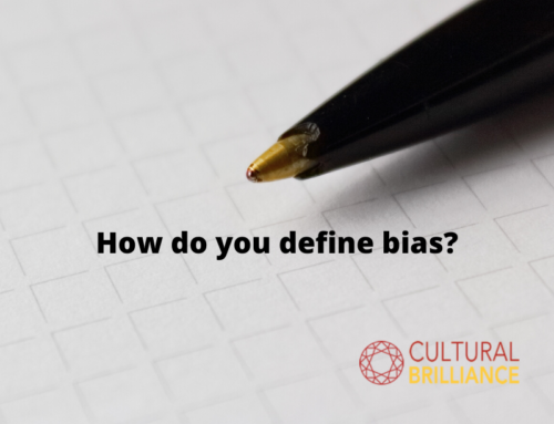 How do you define bias?