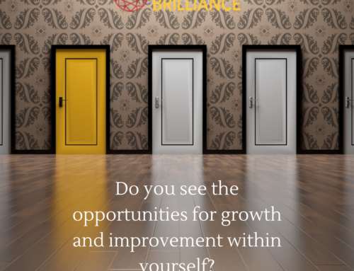 Opportunities for Personal Growth