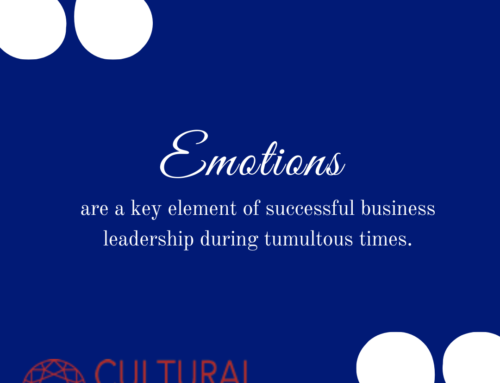 Emotions and Success