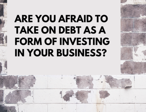 Afraid of Debt?