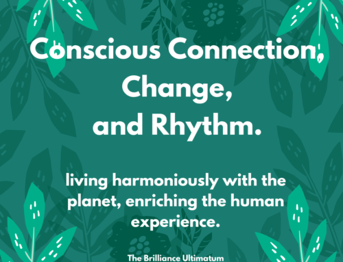 Conscious Connection, Change, and Rhythm