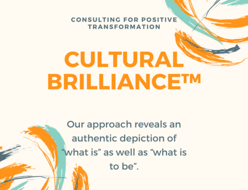 Consulting for Positive Transformation