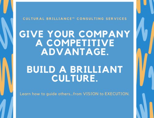 Give Your Company a Competitive Advantage