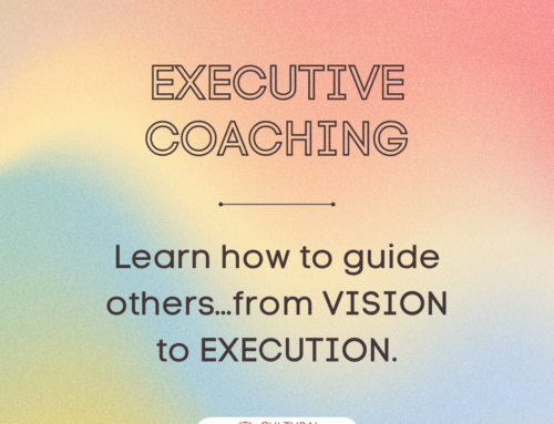 Executive Coaching – Learn How to Guide Others